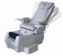 Pedicure Chair & Vichy Shower